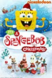 DVD : SpongeBob SquarePants: It's A SpongeBob Christmas