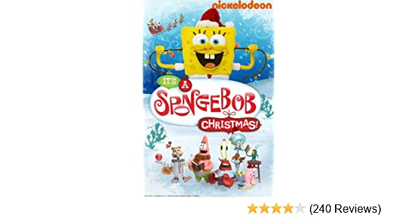 Amazon com: Watch SpongeBob SquarePants: It's A SpongeBob