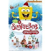 SpongeBob SquarePants: It's A SpongeBob Christmas