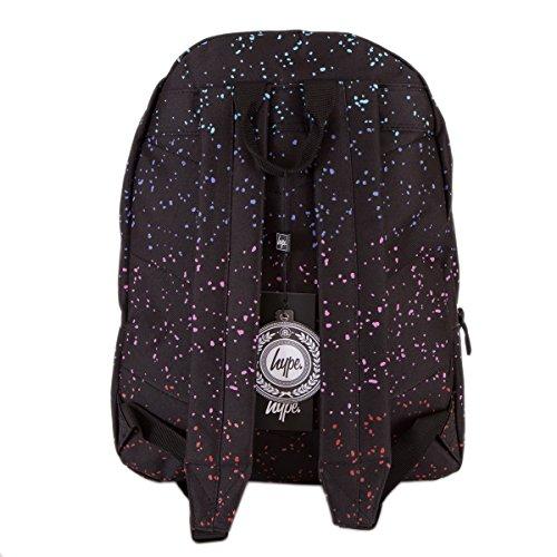 Hype Marmor Tupfen Rucksack Tasche - ideal Schule Taschen - Rucksack für Jungen und Mädchen aMytHW