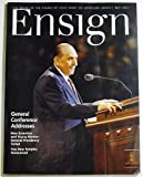 img - for Ensign Magazine, Volume 43 Number 5, May 2013 book / textbook / text book