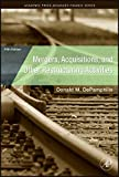 img - for Mergers, Acquisitions, and Other Restructuring Activities, Fifth Edition: An Integrated Approach to Process, Tools, Cases, and Solutions (Academic Press Advanced Finance Series) book / textbook / text book