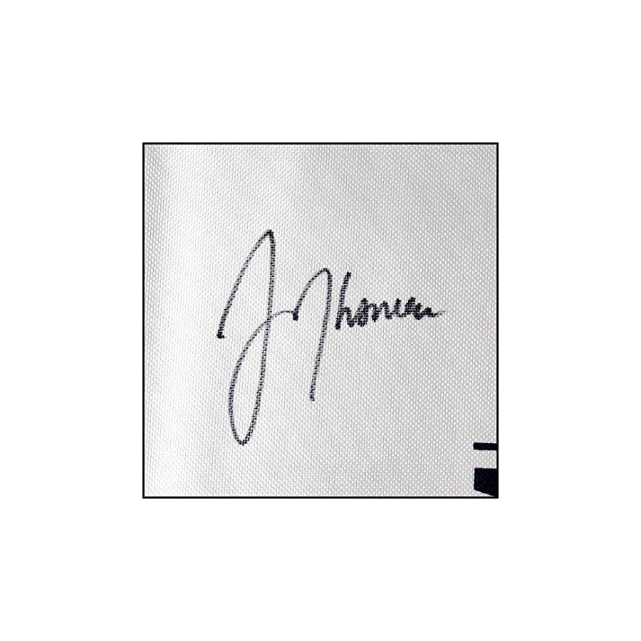 Justin Thomas Signed Autograph 2017 Pga Championship Pin Flag Pga Tour Sports Memorabilia JSA Certificate of Authenticity Included