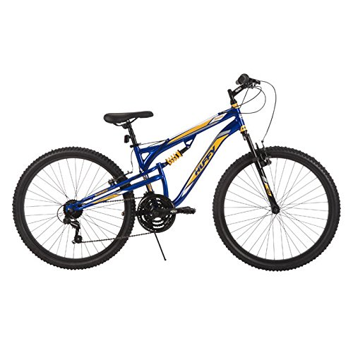 "Huffy Bicycle Company Men's Evader Bike, 26""/Large"