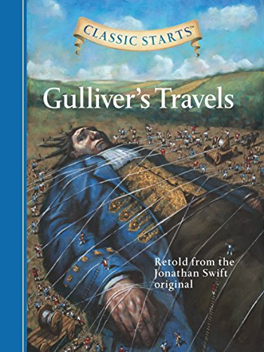 why does gulliver want to stay with the houyhnhnms