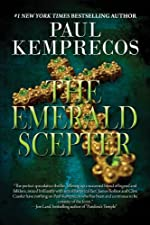 The Emerald Scepter (A Matinicus