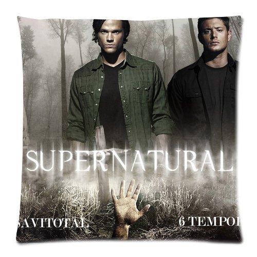 Sams Club Rugs - lsrIYzy Supernatural Dean Winchester Sam Winchester Pillowcase Pillow Sham Throw Pillow Cushion Case Cover Two Sides Printed 18x18 inches