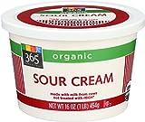 Sour Creams