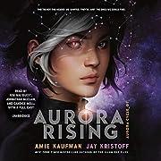 Aurora Rising: The Aurora Cycle, Book 1 de…
