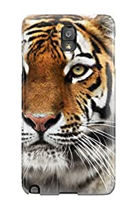 Mai S. Cully's Shop Hot New Siberian Tiger Tpu Cover Case For Galaxy Note 3 5224425K49330612