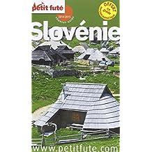 SLOVÉNIE 2014