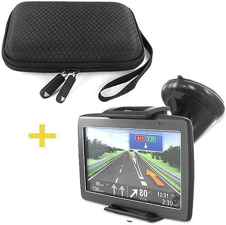 Cuello de cisne MONTOLA Capto X2 vehículo automóvil Universal GPS ...