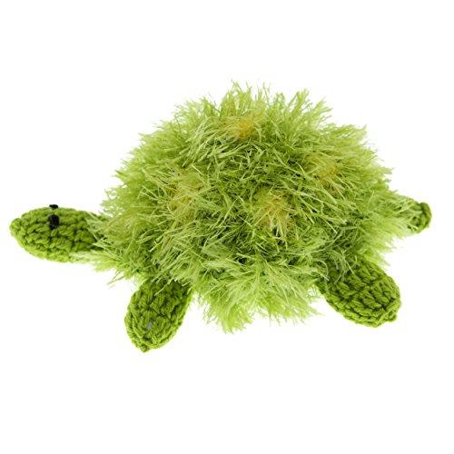 Turtle - Medium - Green