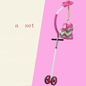 Amazon.com: gongff andador para bebé 6 – 7-18 meses bebé ...