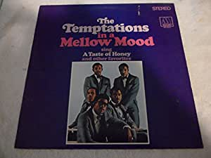 The Temptations The Temptations In A Mellow Mood