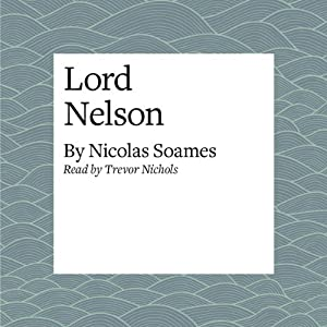Lord Nelson Hörbuch
