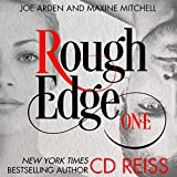 edge cd - Rough Edge: The Edge, Book 1