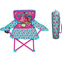 DreamWorks Trolls Poppy Fold N Go Chair - Kids