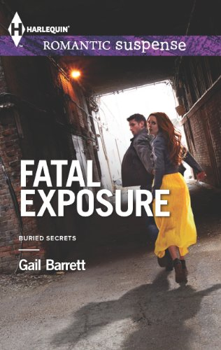 book cover of Fatal Exposure