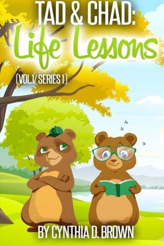 Tad & Chad: Life Lessons. Vol. 1/Series 1 (Volume 1)