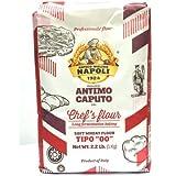 Antimo Caputo Chef's Flour 1kg (2.2 Pound) Bag