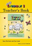 Grammar 2 Teacher's Book (Jolly Learning)