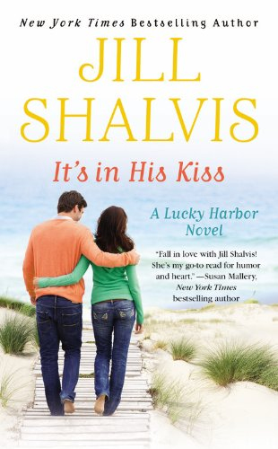 It's in His Kiss (Lucky Harbor)