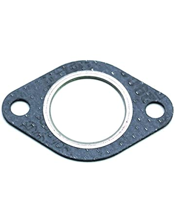 sourcingmap/® Support de moto COLLIER DE SERRAGE DE TUYAU DECHAPPEMENT de 95 mm /à 110 mm de Diam/ètre
