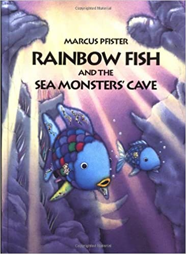 Rainbow fish and the sea monsters cave marcus pfister rainbow fish and the sea monsters cave marcus pfister 9780439327138 amazon books fandeluxe Gallery