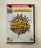 SimCity 3000: SimCity Societies Pre-Order Bonus Edition
