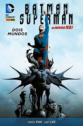 Batman / Superman - Dois Mundos