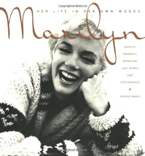 Marilyn Monroe's Last Weekend