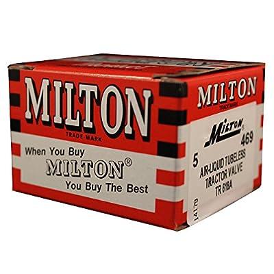 Milton 469 2 1/2