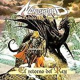 Northwind El Retorno Del Rey (Cd)