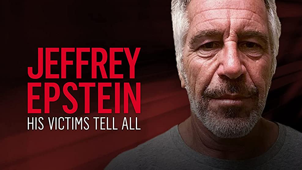 J. Epstein: His Victims Tell All