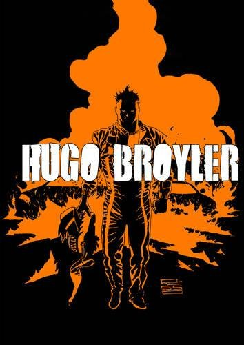 Image of Hugo Broyler