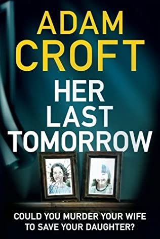 book cover of Her Last Tomorrow