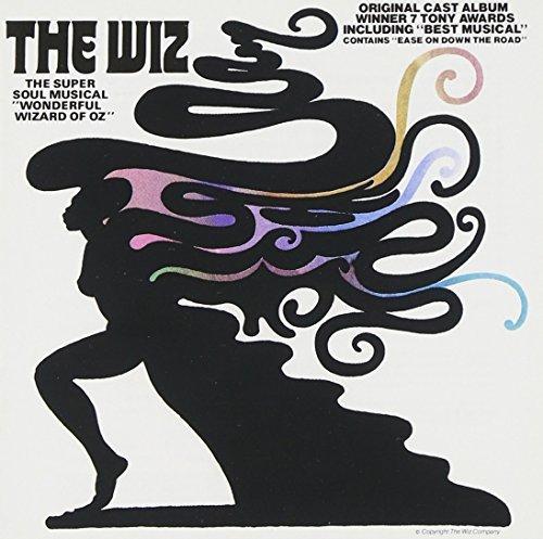 Wiz by Original Cast Recording (1992-08-18) ()
