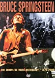 Bruce Springsteen: The Complete Video Anthology - 1978-2000 [DVD] [2001]