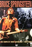 Bruce Springsteen : The Complete Video Anthology 1978 / 2000 - Édition 2 DVD