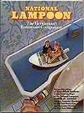 National Lampoon's The Gentleman's Bathroom Companion