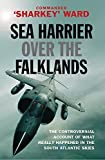 Sea Harrier over the Falklands (Cassell Military Paperbacks) by Ward Sharkey (2000-12-07) Paperback