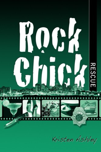 Rock Chick Rescue (Volume 2)