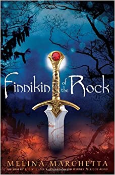 Image result for finnikin of the rock