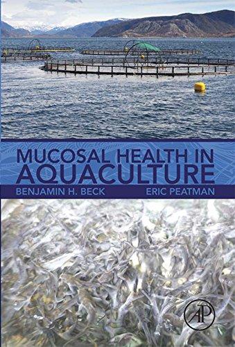 Mucosal Health in Aquaculture Pdf