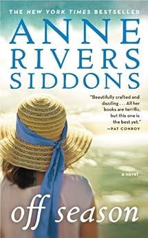 Off Season by [Siddons, Anne Rivers]
