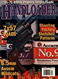 Handloader Magazine - February 1995 - Issue Number 173