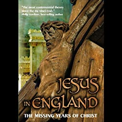 Jesus in England