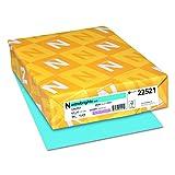 WAU22521 - Astrobrights Inkjet, Laser Print Colored Paper
