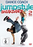 Dance Coach - Jumpstyle & Breakdance [2 DVDs]